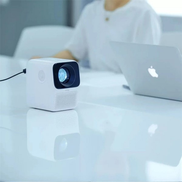 Xiaomi prenosný full hd projektor