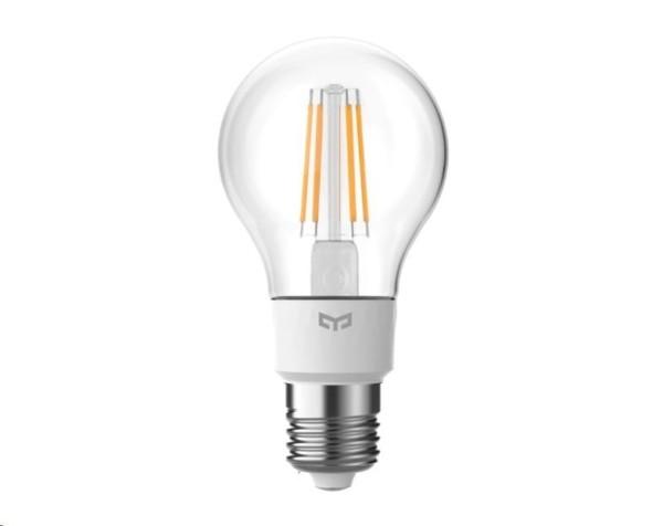 Yeelight Smart LED žiarovka E27 Filament