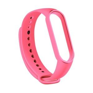 Remienok pre Xiaomi Mi Band 5 Ružový