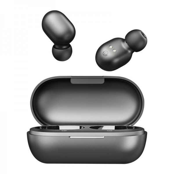 Xiaomi Haylou GT1 - Čierne