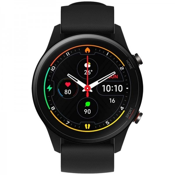 Xiaomi Mi Watch - Čierne