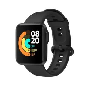 Xiaomi Mi Watch Lite - Čierne