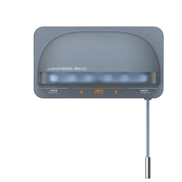 Oclean S1 - Modrý - Inteligentný UVC sterilizátor zubných kefiek