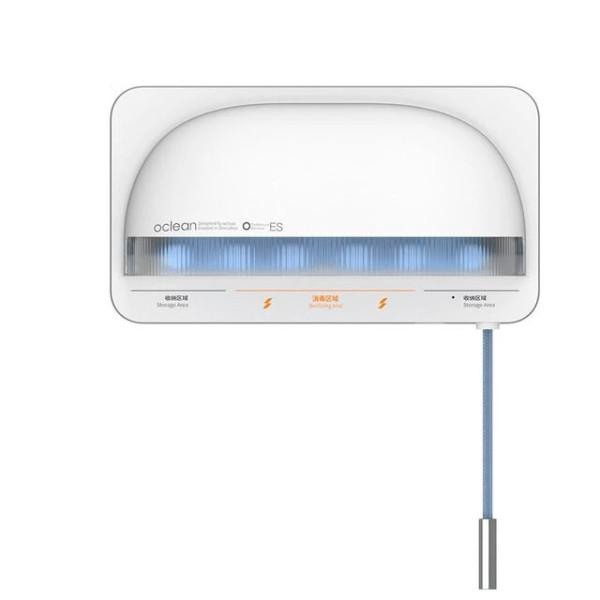 Oclean S1 - Biely - Inteligentný UVC sterilizátor zubných kefiek