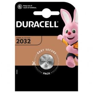 Duracell CR2032 (1ks)