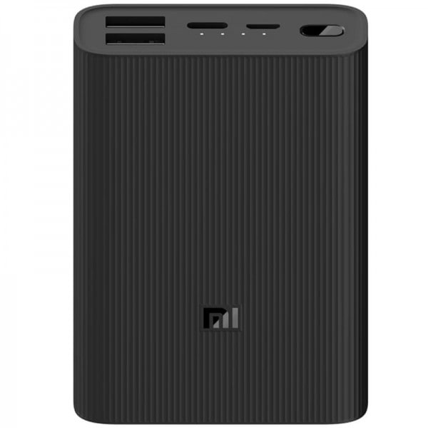 Xiaomi Mi Power Bank 3 Ultra Compact 10000 mAh