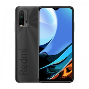 Xiaomi Redmi 9T 128 GB Carbon Gray