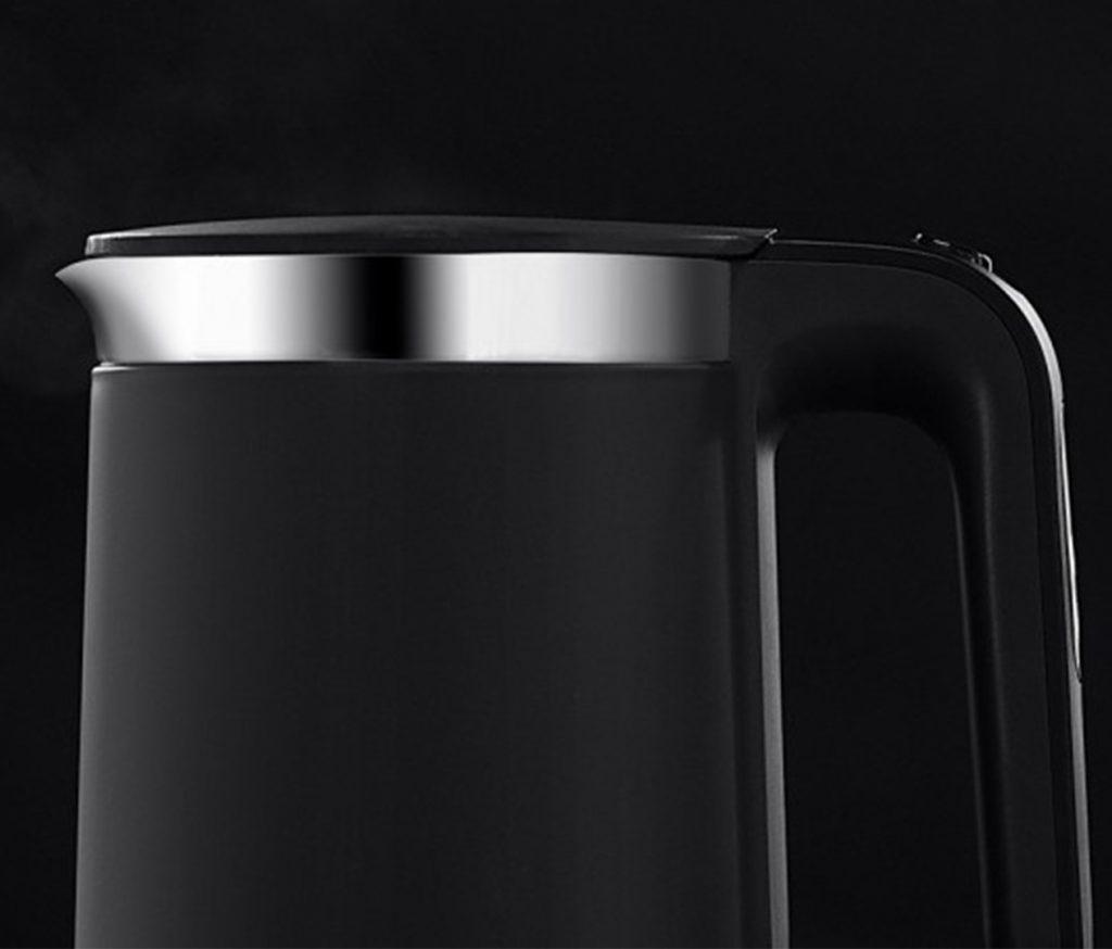 kávičkári, kanvica, xiaomi viomi smart kettle