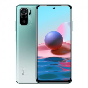 Xiaomi Redmi Note 10 128GB Lake Green