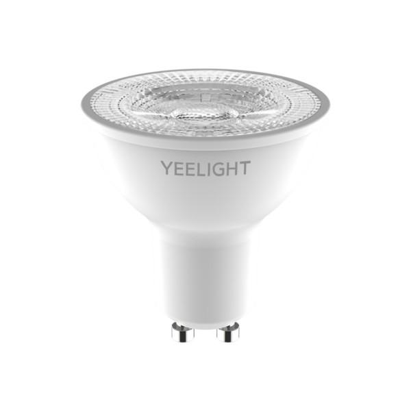 Yeelight GU10 W1 Inteligentná žiarovka (biela)