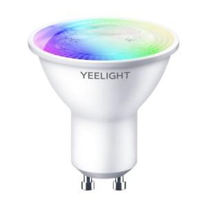 Yeelight GU10 Inteligentná žiarovka (farebná)
