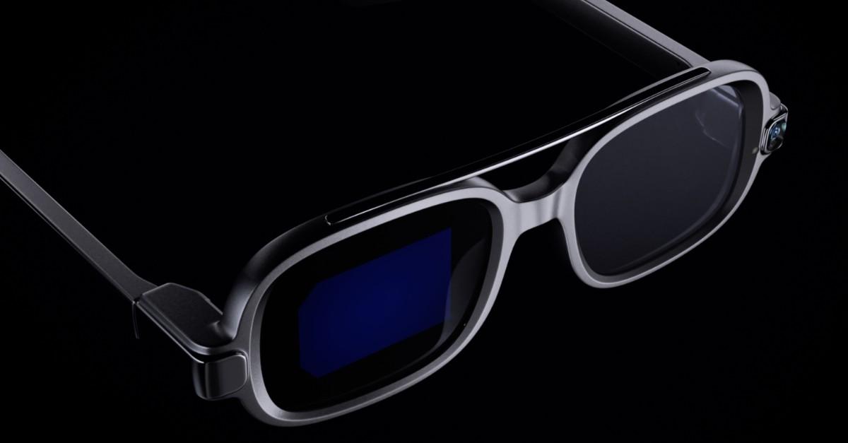 Xiaomi Smart Glasses inteligentne okuliare