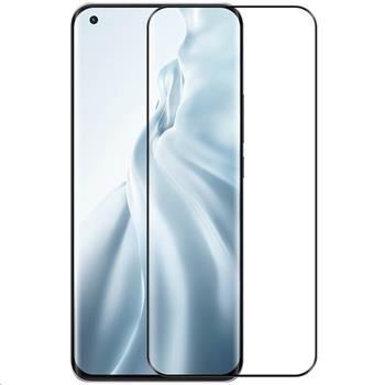 Mi 11 Ochranné sklíčko Nillkin 3D CP+ MAX Black pre + náradie na aplikáciu