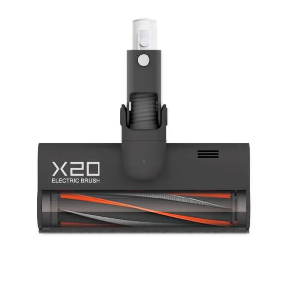 Roidmi X20 - Hlavná elektrická kefová hlava